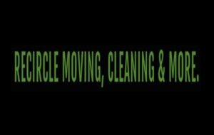 ReCircle Moving, Cleaning and More