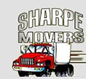 Sharpe Moving