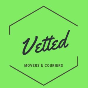 Vetted Movers and Couriers
