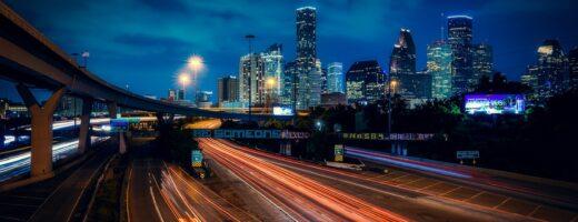Moving from Atlanta to Houston