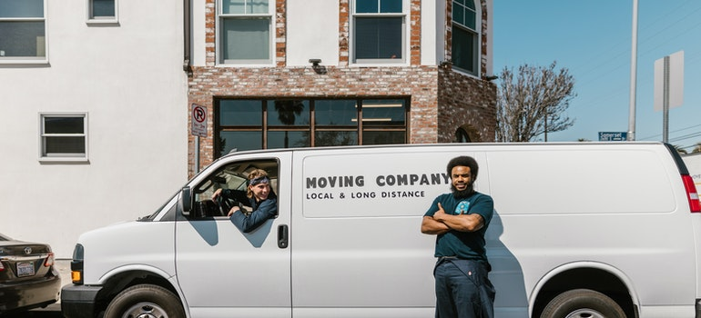 Moving from New Mexico to Colorado will require a good moving company