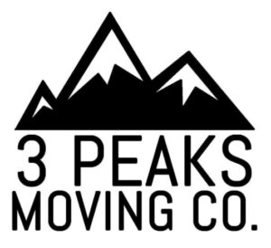 3 Peaks Moving