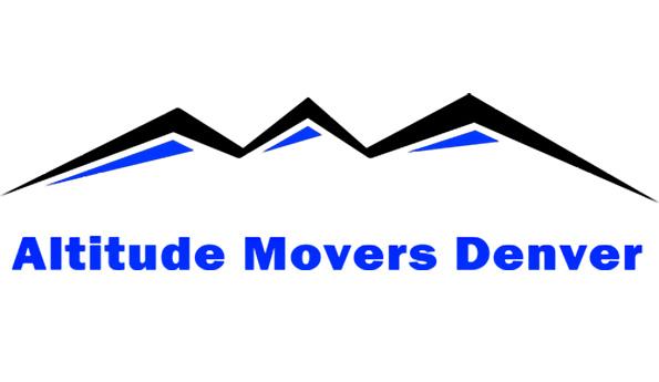 Altitude Movers Denver logo