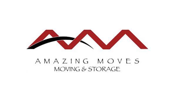 Amazing Moves logo