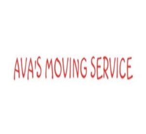 Ava's Moving Service
