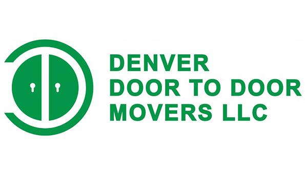 Denver Door to Door Movers logo