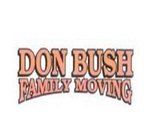 Don Bush family moving