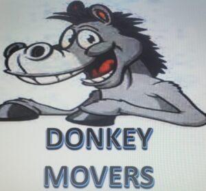 Donkey Movers