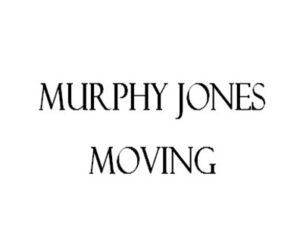 Murphy Jones Moving