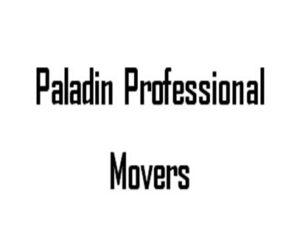 Paladin Professional Movers