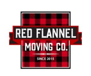 Red Flannel Moving