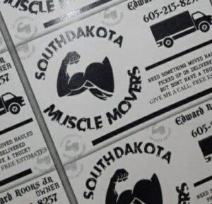 South Dakota Muscle Movers